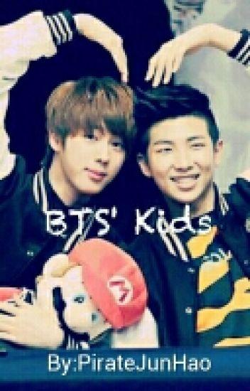 BTS' Kids