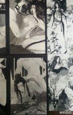 (ĐM Cao H) Lưu Anh Hùng đích bột khởi chi lộ by lontontranslationgr