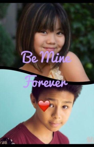 Be Mine Forever ~ BaiKen❤