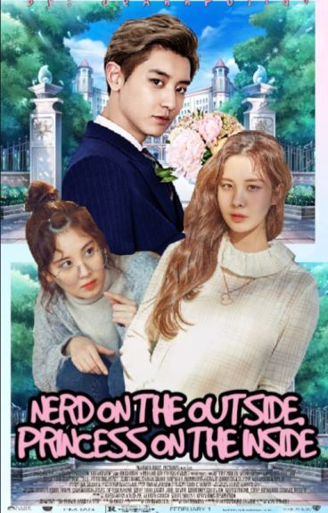 ►Nerd on the outside. Princess on the inside (NOPI)◄ *Editing*