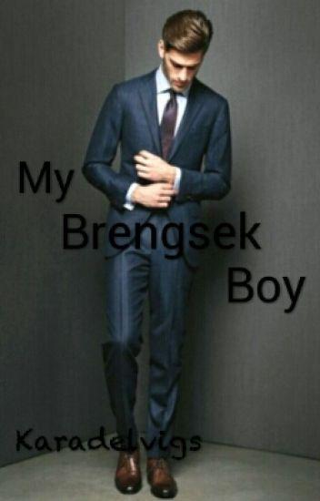 My Brengsek Boy