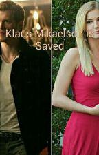 Klaus Mikaelson is Saved by crazywihtheoriginals
