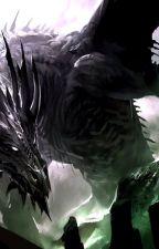 DRAGON BORN by wraithofpainmore