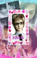 My Lover is a DOLL (boyxboy) #Slow update by RinMasafumi
