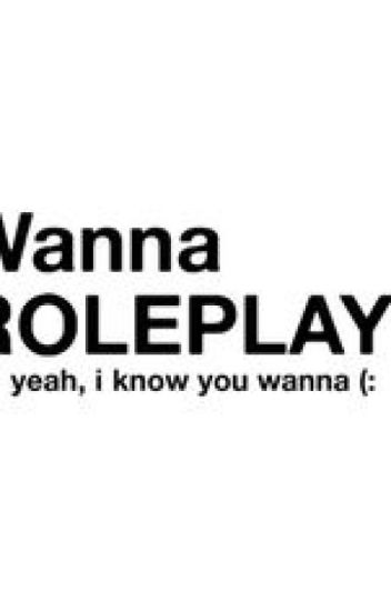OC roleplays!! (づ。◕‿‿◕。)づ [DISCONTINUED]