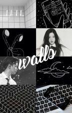 Walls by fangirlwithnochill