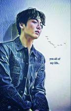 Just Be Mine/ Jeon JungKook by maboyminsuga