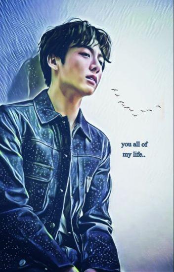 Just Be Mine (Jung Kook)