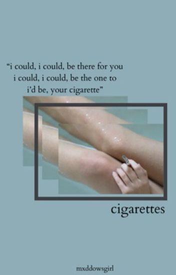 Cigarettes » Im Jaebum - editando -