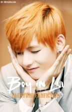 Boy in Luv | Taehyung by mitsuhazuki