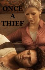 Once a Thief | Uncharted 4 Continued by GoldenEnderFox