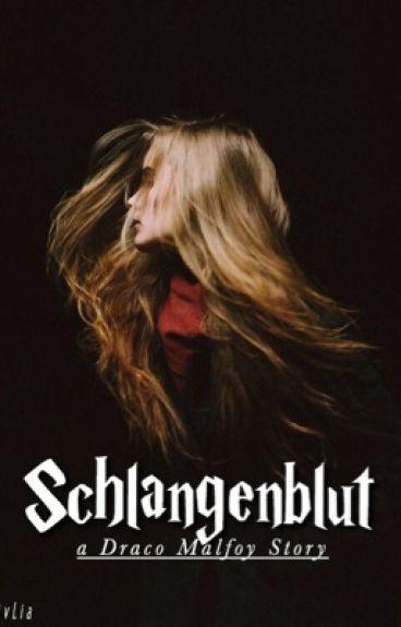 Schlangenblut | a draco malfoy story [german]
