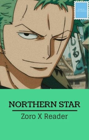 NORTHERN STAR [ Zoro x Reader] by TOP_RAVEN