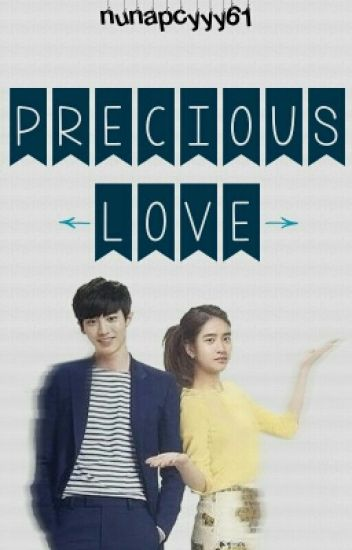 Precious Love (ChanSoo)