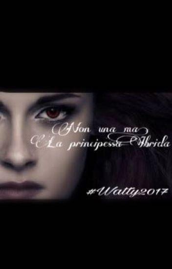 Non Una Ma La Principessa •Ibrida•
