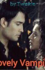 """""""Lovely Vampire"""" by tttwinkle"""