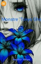 "Monstre ""Tokyo Ghoul""  by Juuzou25"