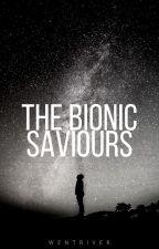 Lab Rats - The Bionic Saviours by barrybandspatrick