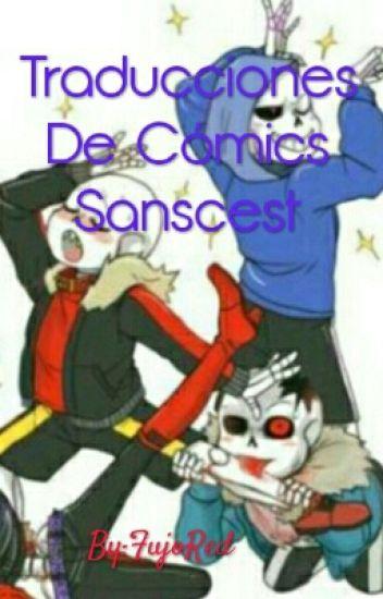 Traducciones Cómics Sanscest