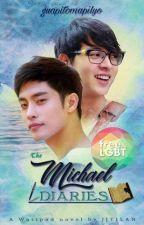 The MICHAEL Diaries [HOT & INTENSE] [BOYXBOY] by JJTilan