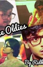 The Oldies by srishtis9