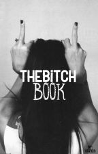 TheBitchBook by SsZ123