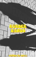 태꾹 | RUBBER BANDS  by virgoghs