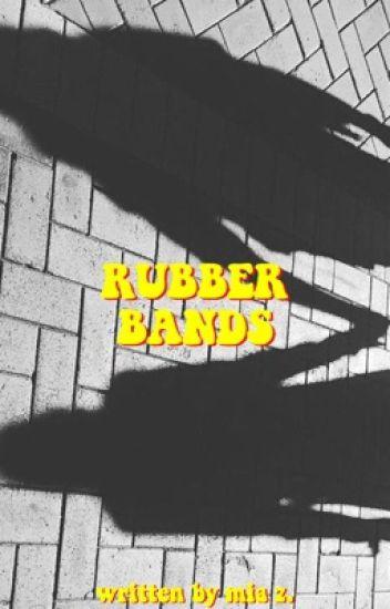 rubber bands. kth|jjk