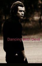 Dancing With Devil by KamilaHankus