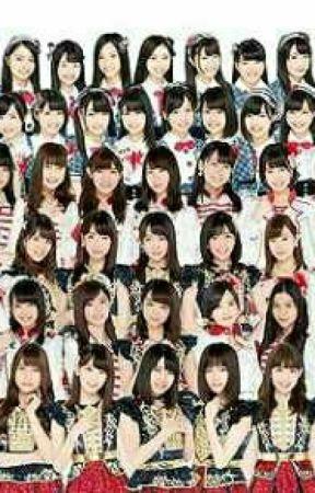 Stage 48 Family - AKB48 Team B - Kinjirareta Futari (Ver) - Wattpad