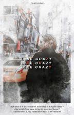 Like Crazy • Hemmings by hericurls