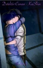 Detektiv Conan - KaiShin  by Inozaki