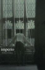 Imperio ⇢ D.M [1] by -larajean