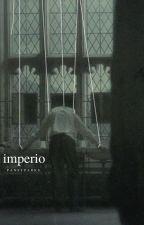 Imperio ▸ Draco Malfoy [1] by garlcrimes