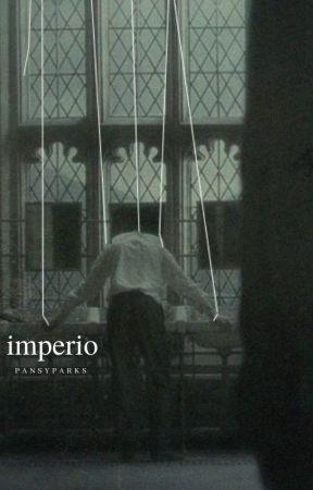 Imperio ⇢ D.M [1] by elevsen