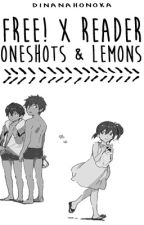 Free! Iwatobi Swim Club x Reader Oneshots & Lemons by DianaHonoka