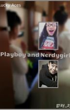 Playboy and Nerdygirl by gray_25