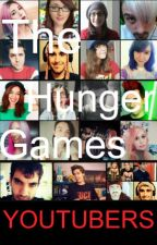 The Hunger Games {Youtubers} by -Little_Game