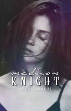 Madison Knight by Jessicabblue