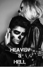 Heaven&Hell by StephensDarling