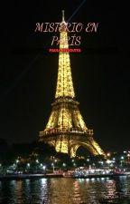 Misterio en París by homerpopotter