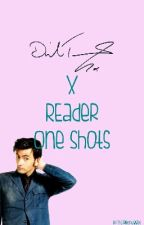 David Tennant x Reader one shots (Hiatus) by TheFriedNugget