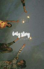 +baby story//taekook by jackseagulltrash