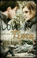 love time (harmione) by --RGD--