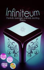 Infiniteum (Serenity Superhero Trilogy #1) by Rinkou
