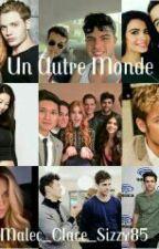 Un Autre Monde by Y-Prgt