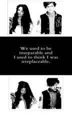 Irreplaceable || Selena Gomez y Harry Styles. #TERMINADA. by swanscinnamon