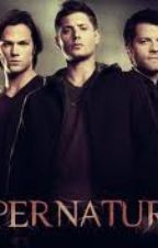 Faith, Angels and the Winchester Brothers by TVDghost