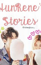 HunRene's Stories by ohmybae_