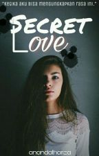 Secret Love by Awangle